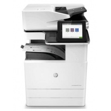 惠普/HP LaserJet Managed MFP E72535dn 多功能一体机